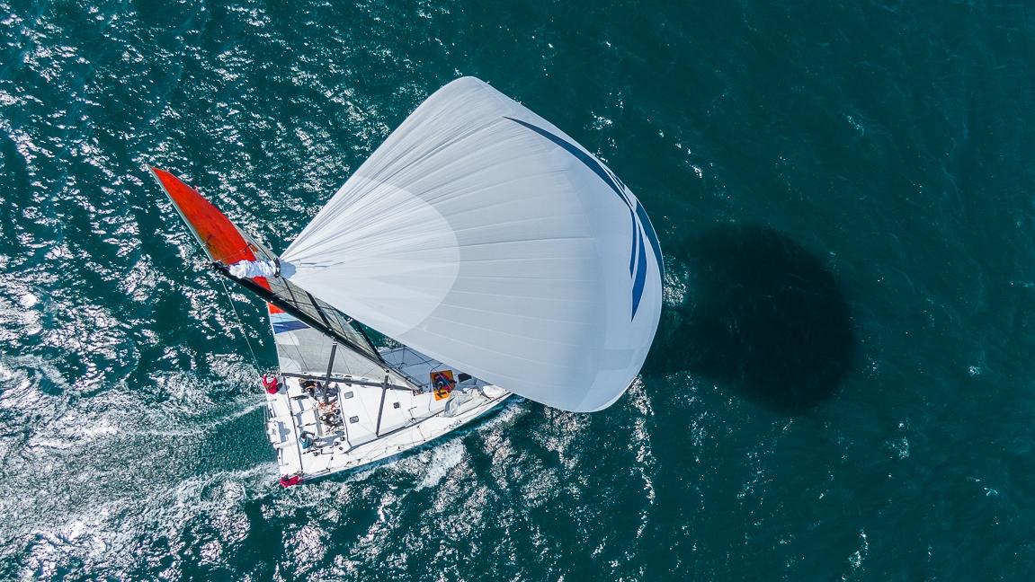 1. Skradinska regata  •「Open」